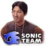 Les photos rétro cultes de célébrités de la micro/jeu vidéo Yuji%20Naka